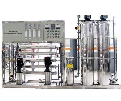 反滲透水處理設備